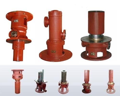 贵州水电站调速器高压油泵3GR45*4C2立式螺杆泵组