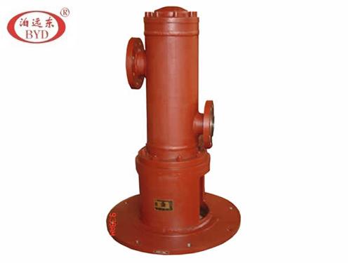 3GR70×6G水电站调速器专用G型高压螺杆泵