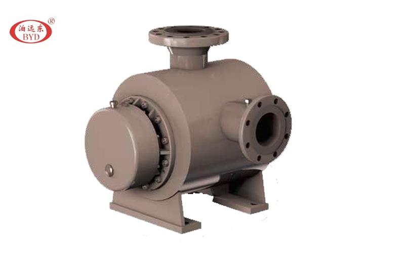 胶乳输送专用螺杆泵2GA112-90M1W77G不锈钢双螺杆泵
