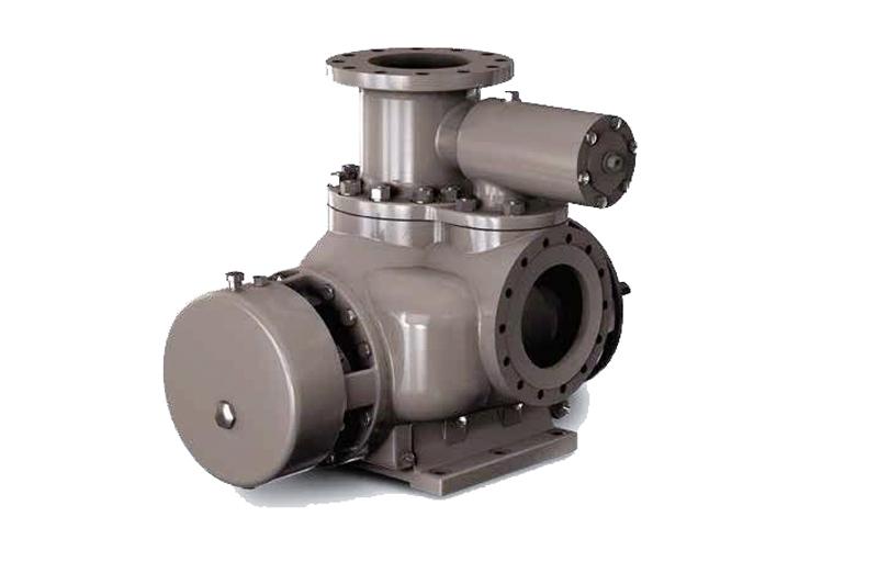 双螺杆重油泵立式重油泵W6.4ZK-90M1W62A