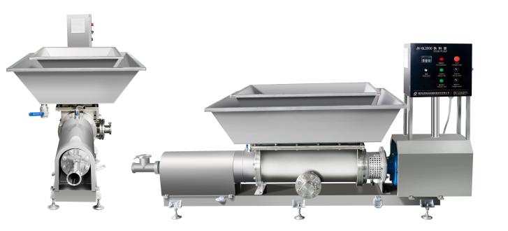 螺杆式供料泵/单螺杆供料泵GS50-1P-W102不锈钢螺杆泵