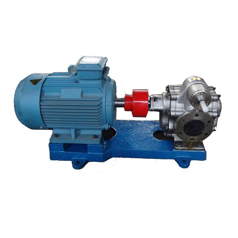 太平洋博高润滑油溶胶泵液压油泵选用泊远东KCB300 KCB960齿轮泵