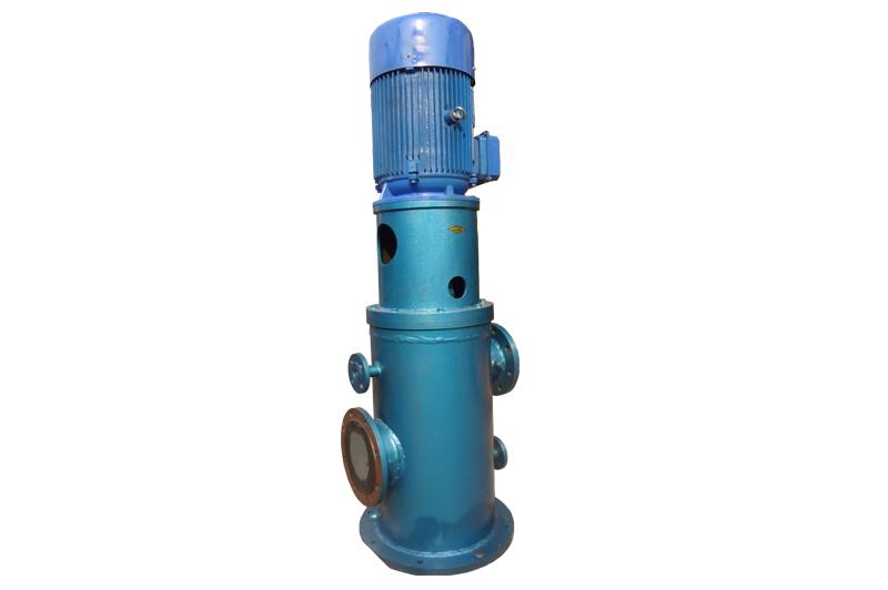 立式保温沥青泵VUP-80/1.0立式沥青泵