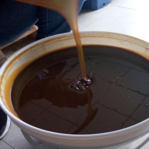 大豆磷脂油卸车泵NYP165B-RU-T2-W11高粘度齿轮泵