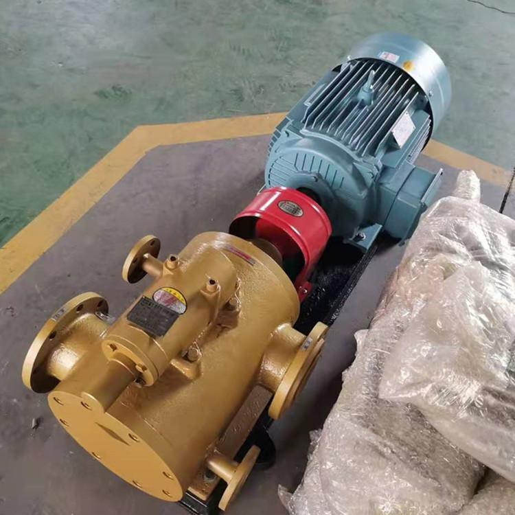 螺杆式沥青泵3GR45X6W23螺杆泵