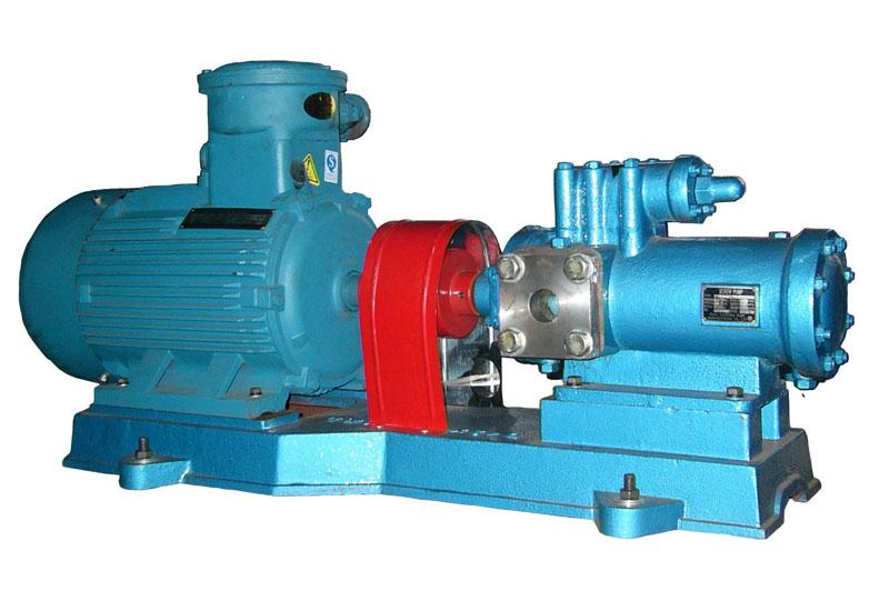 3GR三螺杆泵