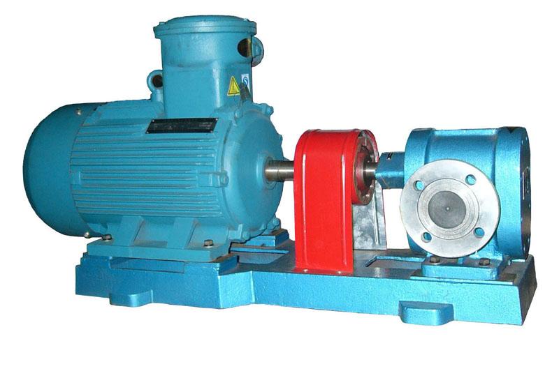 2CY齿轮油泵