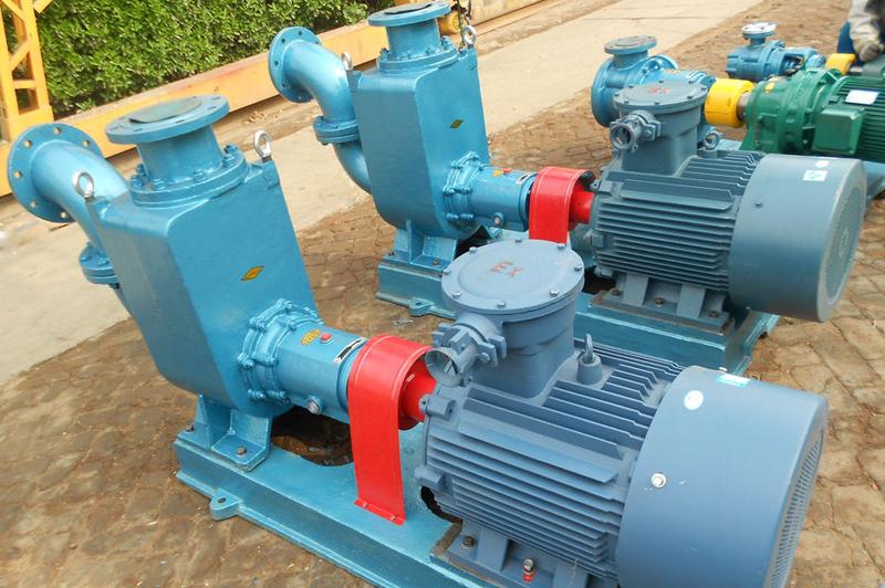 100CYZ-40柴油装卸泵