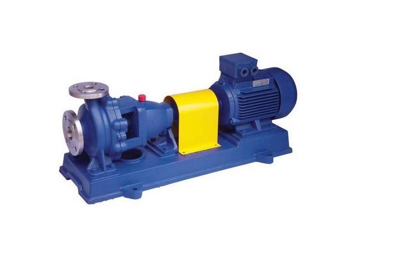 IH不锈钢离心泵系列