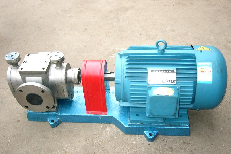氯化石蜡输送泵/卸车泵