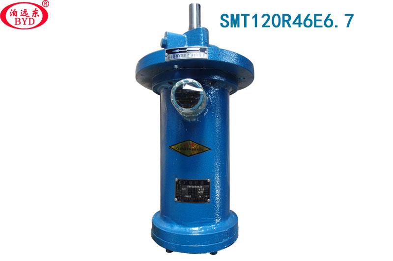 SMT120R46E6.7浸没式螺杆泵