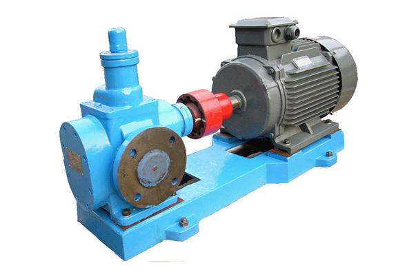 YCB20/0.6圆弧齿轮泵