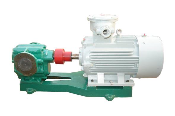 远东2CG-58渣油泵
