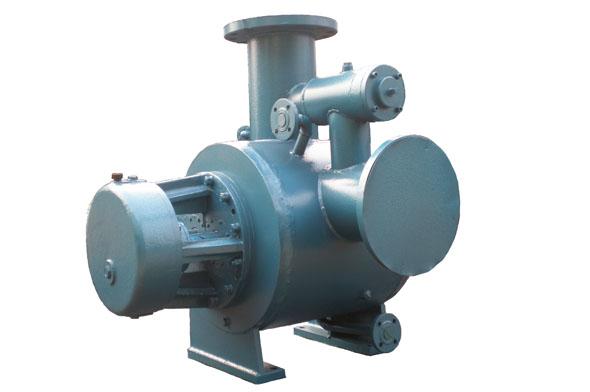 W保温双螺杆泵