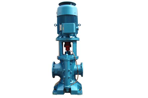 3GCLS立式三螺杆泵