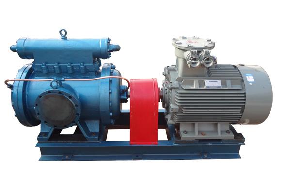 3GS三螺杆泵