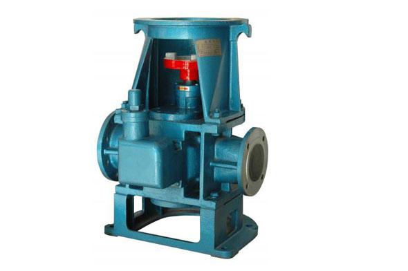 YCB立式圆弧齿轮泵
