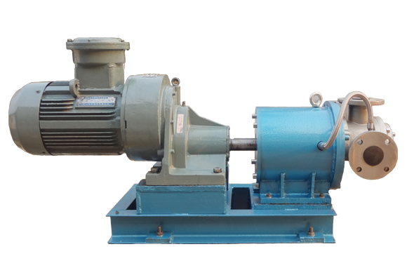 NYP高粘度磁力泵