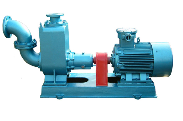 汽柴油装车泵200CYZ-63现货批发