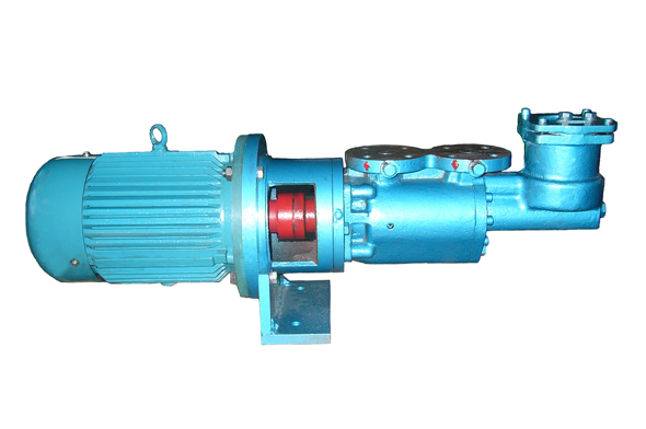 SPF20三螺杆泵