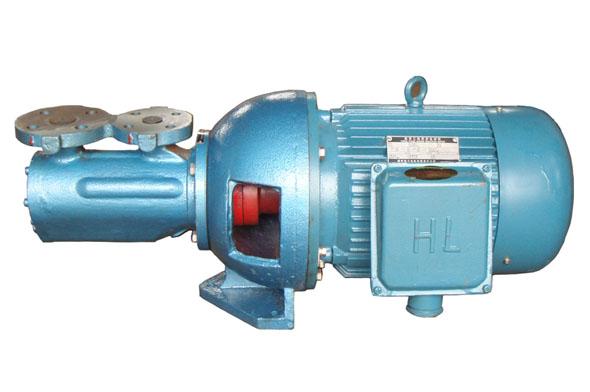 SPF40三螺杆泵