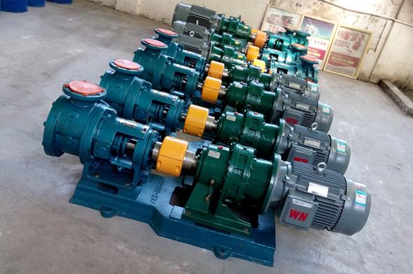 玻璃胶基料泵(107胶泵)