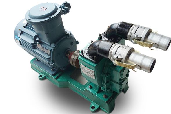 YHCB系列圆弧齿轮油泵