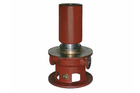 水电站调速器高压油泵C与C2螺杆泵