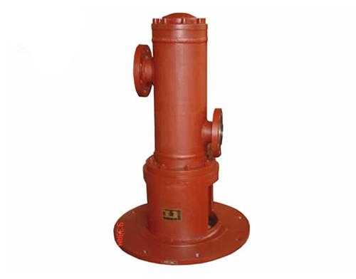 水电站调速器专用G型高压螺杆泵