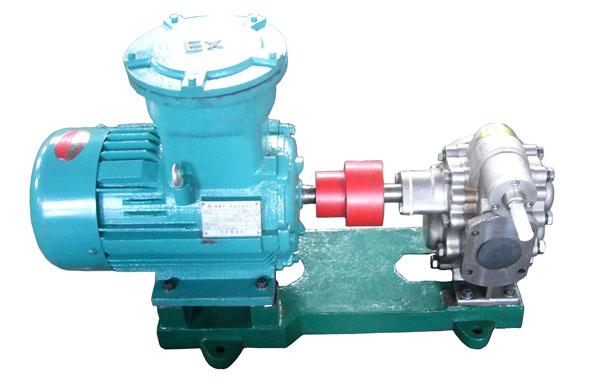 大豆磷脂油输送泵