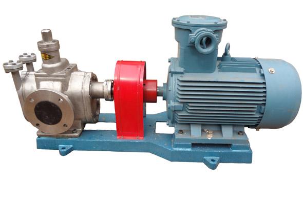 棕榈油输送泵(卸车泵)