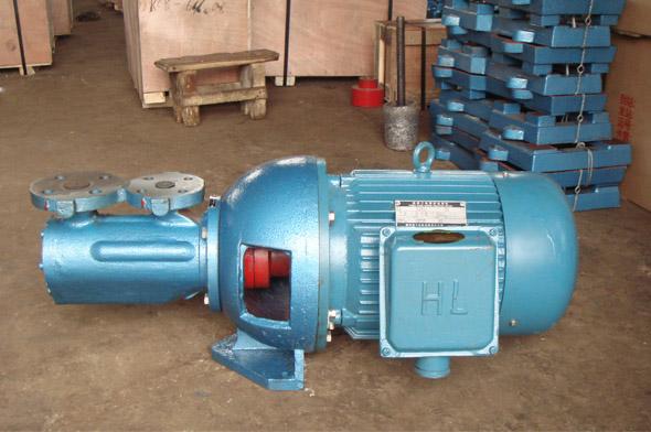 重油喷烧泵SPF40R46G10W21