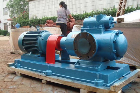磨煤机润滑油泵