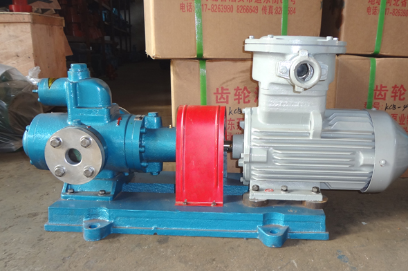 液压油循环泵SNH660R46U12.1W21