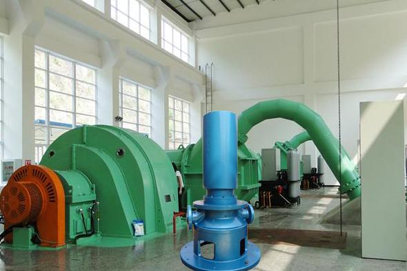 水电站调速器专用油泵(C2双出口)