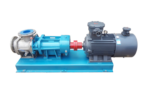 W4KSe双螺杆泵