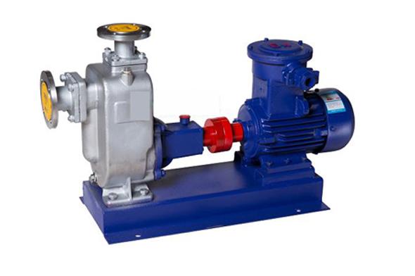 CYZ不锈钢自吸式离心泵