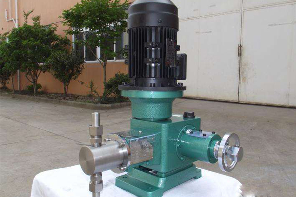 J-X系列计量泵
