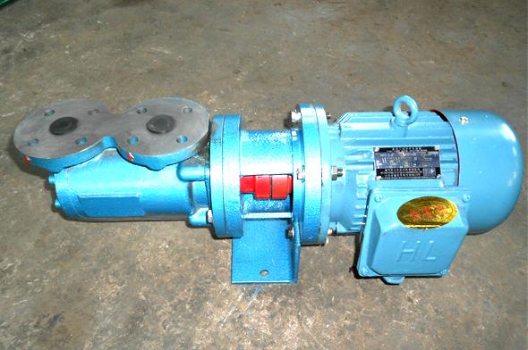 燃油供油泵SPF20R46G10W21
