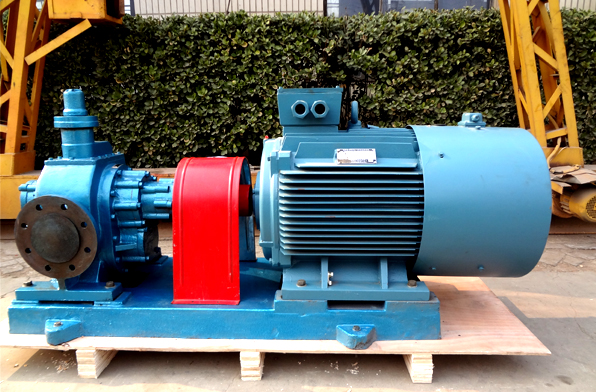 KCB大流量齿轮油泵
