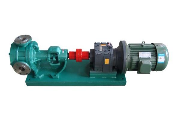 NCB系列内啮合齿轮泵