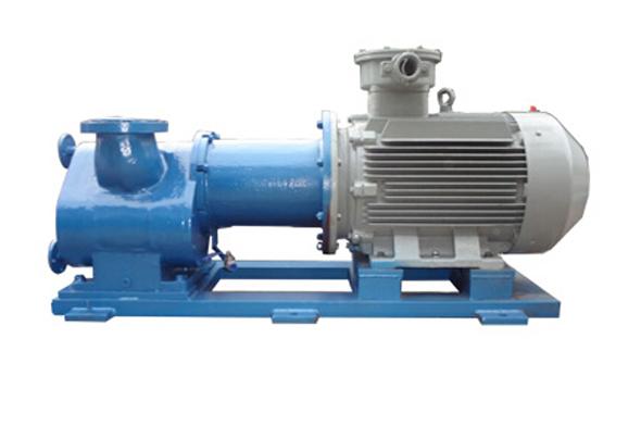 KCB-G保温齿轮泵