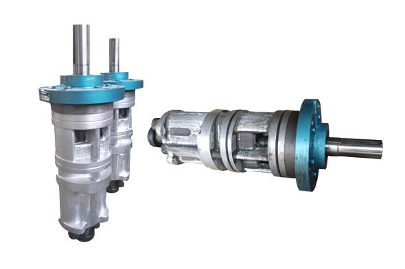 SNE离心机专用三螺杆泵