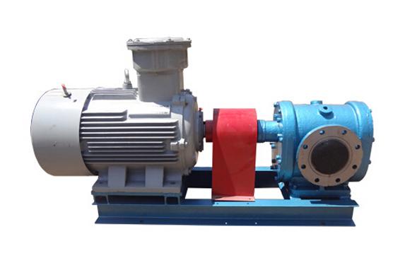 YCB-40G不锈钢保温泵