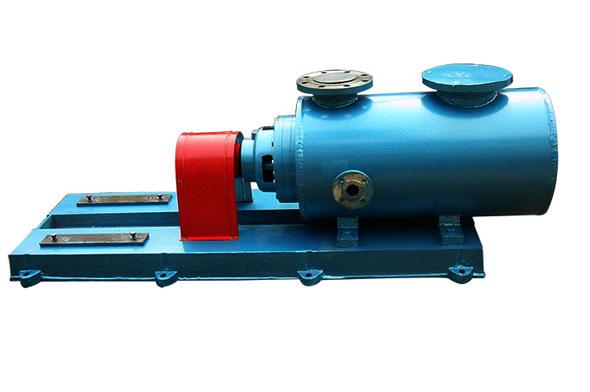 保温沥青三螺杆泵