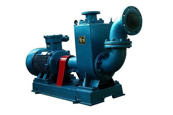 大流量柴油汽油装车卸车泵