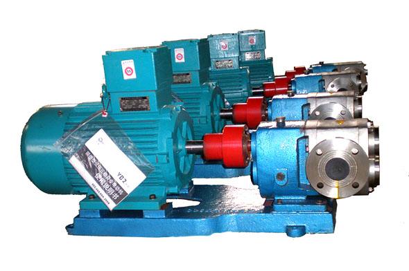 FXB不锈钢外润滑齿轮泵