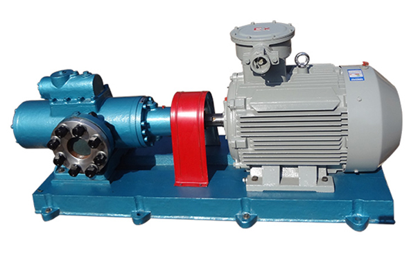 点火油泵SMH120R46E6.7W23