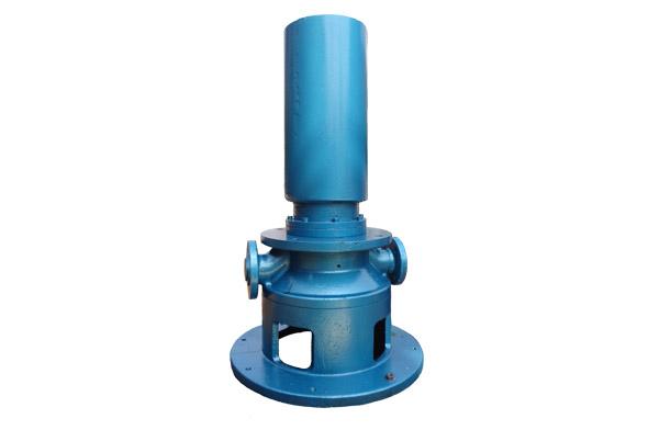 3GR70×6C2/3G70×6C2浸没式螺杆泵