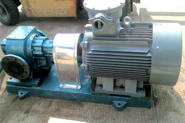 2CG-72硬齿面渣油泵